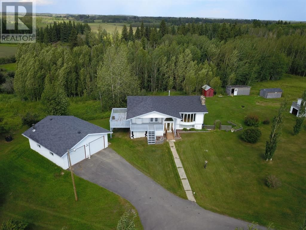Main Photo: 8424 Township Road 574A in Rural Lac Ste. Anne County: House for sale : MLS®# A1136764
