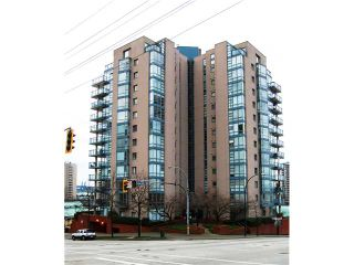 """Photo 1: 405 98 10TH Street in New Westminster: Downtown NW Condo for sale in """"PLAZA POINTE"""" : MLS®# V1002763"""