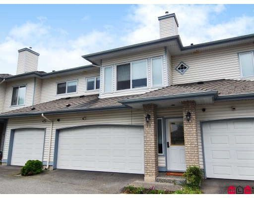 Main Photo: 11 21579 88B Avenue in Langley: Walnut Grove Townhouse for sale : MLS®# F2818220
