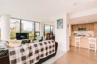 """Photo 12: 1101 301 CAPILANO Road in Port Moody: Port Moody Centre Condo for sale in """"The Residences at Suter Brook"""" : MLS®# R2578604"""