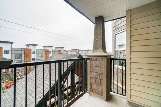 "Photo 23: 311 5488 198 Street in Langley: Langley City Condo for sale in ""Brooklyn Wynd"" : MLS®# R2540246"