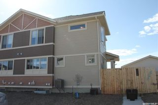Photo 43: B 5302 Jim Cairns Boulevard in Regina: Harbour Landing Residential for sale : MLS®# SK849090