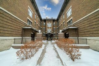 Photo 2: 16B 778 McMillan Avenue in Winnipeg: Crescentwood Condominium for sale (1B)  : MLS®# 202102055