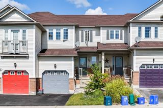 Photo 3: 22 Barkdale Way in Whitby: Pringle Creek House (2-Storey) for sale : MLS®# E5369358