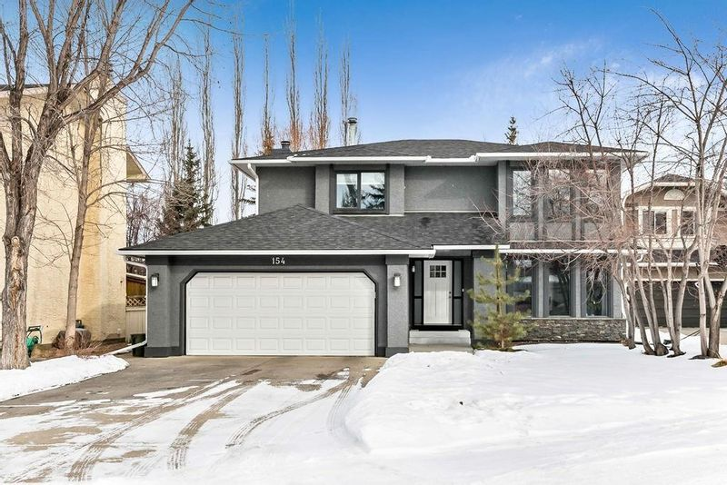 FEATURED LISTING: 154 DOUGLAS WOODS Court Southeast Calgary
