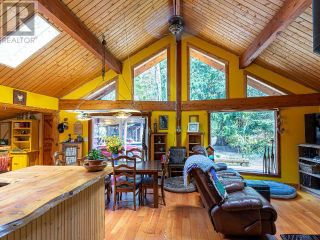 Photo 9: 1322 VANCOUVER BLVD. in Savary Island: Recreational for sale : MLS®# 16137
