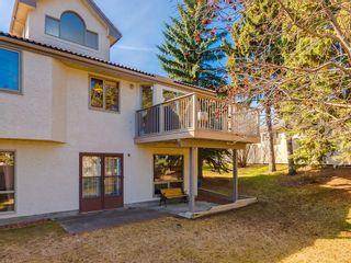 Photo 20: 238 PALISBRIAR Park SW in Calgary: Palliser House for sale : MLS®# C4182918