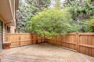 Photo 24: 5 3302 50 Street NW in Calgary: Varsity Row/Townhouse for sale : MLS®# A1147127