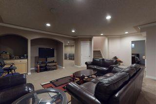 Photo 40: 417 OZERNA Road in Edmonton: Zone 28 House for sale : MLS®# E4214159