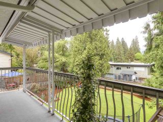 Photo 16: 3132 WILLIAM Avenue in North Vancouver: Lynn Valley House for sale : MLS®# R2166836