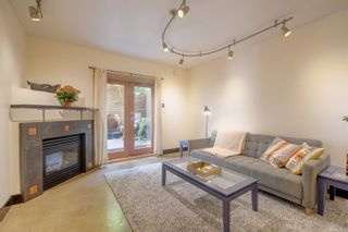 Photo 3: 103 555 Chatham St in : Vi Downtown Condo for sale (Victoria)  : MLS®# 851115