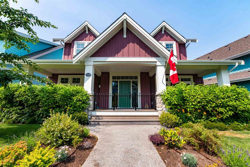 FEATURED LISTING: 5438 DOLLY VARDEN Lane Chilliwack