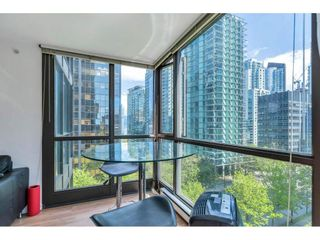 """Photo 13: 707 1367 ALBERNI Street in Vancouver: West End VW Condo for sale in """"The Lions"""" (Vancouver West)  : MLS®# R2581582"""