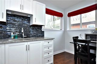 Photo 9: 48 Rockport Crescent in Richmond Hill: Crosby House (Bungalow) for sale : MLS®# N3760153