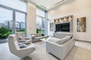 "Photo 26: 5822 PATTERSON Avenue in Burnaby: Metrotown Townhouse for sale in ""Aldynne on the Park"" (Burnaby South)  : MLS®# R2522386"