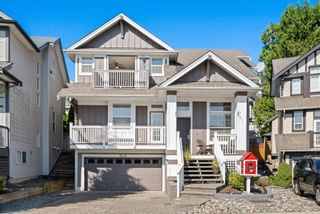 Main Photo: 6065 165A Street in Surrey: Cloverdale BC House for sale (Cloverdale)  : MLS®# R2615066