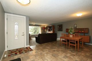 Photo 8: 30 GLENWOOD Crescent: Cochrane House for sale : MLS®# C4110589