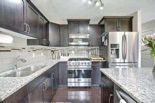 Photo 13: 14 445 Brintnell Boulevard in Edmonton: Zone 03 Townhouse for sale : MLS®# E4248531