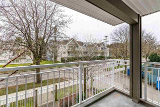 """Photo 18: 201 1883 E 10TH Avenue in Vancouver: Grandview Woodland Condo for sale in """"Royal Victoria"""" (Vancouver East)  : MLS®# R2541717"""