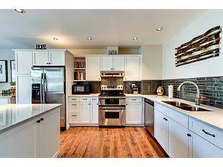 Photo 5: # 65 1140 FALCON DR in Coquitlam: Eagle Ridge CQ Condo for sale : MLS®# V1122237