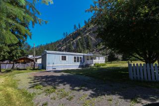 Main Photo: 4345 Mountain Road in Barriere: BA House for sale (NE)  : MLS®# 157753