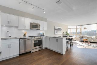 """Photo 10: 1405 1327 E KEITH Road in North Vancouver: Lynnmour Condo for sale in """"CARLTON AT THE CLUB"""" : MLS®# R2625739"""