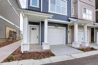 Main Photo: 1201 355 Nolancrest Heights NW in Calgary: Nolan Hill Row/Townhouse for sale : MLS®# A1132247