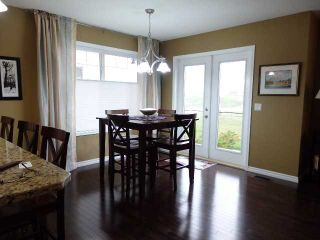 Photo 9: 602 2384 SAGEWOOD Gate SW: Airdrie Townhouse for sale : MLS®# C3569956