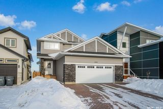 Photo 2: 1063 Glacial Shores Common in Saskatoon: Evergreen Residential for sale : MLS®# SK839886