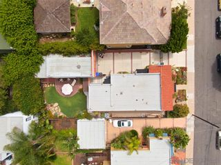 Photo 9: MISSION HILLS House for sale : 3 bedrooms : 1660 Neale St in San Diego