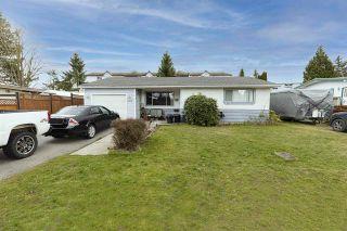 Photo 1: 1618 KIRKLYN Street in Abbotsford: Poplar House for sale : MLS®# R2554917