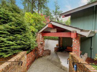 Photo 37: 973 Wagonwood Pl in : SE Broadmead House for sale (Saanich East)  : MLS®# 856432