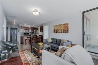 Photo 5: 1208 933 HORNBY Street in Vancouver: Downtown VW Condo for sale (Vancouver West)  : MLS®# R2080664