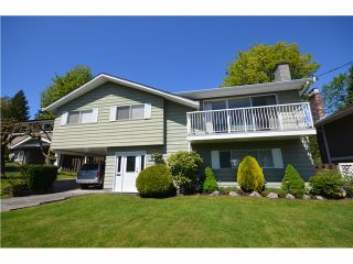 "Photo 1: 1861 CHALMERS Avenue in Port Coquitlam: Oxford Heights House for sale in ""OXFORD HEIGHTS"" : MLS®# V1006805"