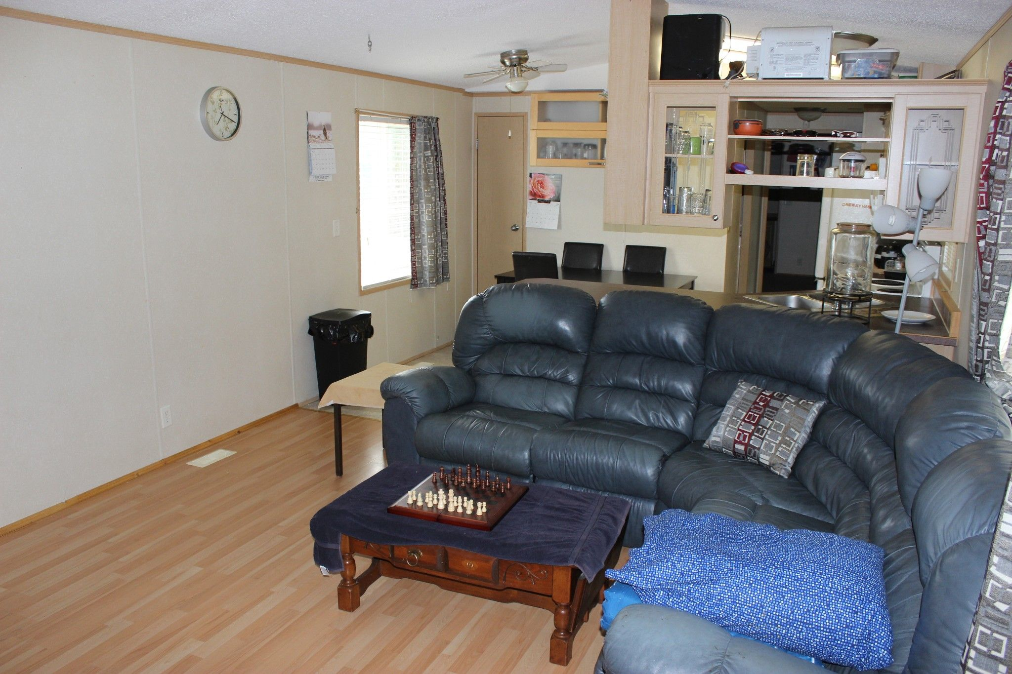 Photo 2: Photos: 31 4510 Power Road: Barriere Manufactured Home for sale (Kamloops)  : MLS®# 156187