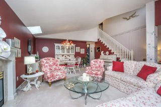 """Photo 7: 124 9208 208 Street in Langley: Walnut Grove Townhouse for sale in """"CHURCHILL PARK"""" : MLS®# R2150916"""