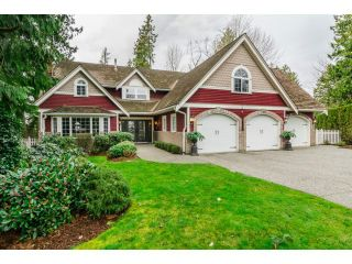 """Photo 1: 18102 CLAYTONWOOD Crescent in Surrey: Cloverdale BC House for sale in """"CLAYTON WEST"""" (Cloverdale)  : MLS®# F1438839"""