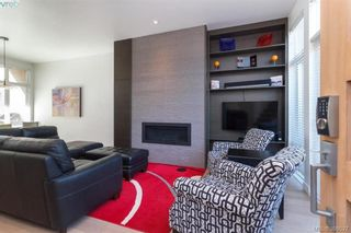Photo 3: 3 21 Ontario St in VICTORIA: Vi James Bay Row/Townhouse for sale (Victoria)  : MLS®# 797223