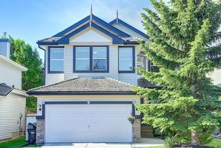 Photo 1: 287 Chaparral Drive SE in Calgary: Chaparral Detached for sale : MLS®# A1120784