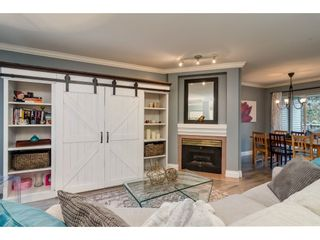 """Photo 3: 112 13900 HYLAND Road in Surrey: East Newton Townhouse for sale in """"Hyland Grove"""" : MLS®# R2336743"""