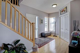 Photo 3: 170 Everglade Way SW in Calgary: Evergreen Detached for sale : MLS®# A1086306