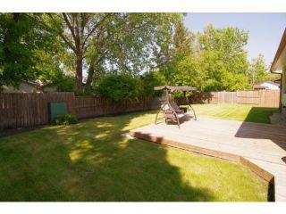 Photo 2: 14 Bergman Crescent in WINNIPEG: Charleswood Residential for sale (South Winnipeg)  : MLS®# 1111132