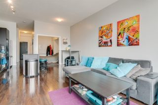 """Photo 6: 412 121 BREW Street in Port Moody: Port Moody Centre Condo for sale in """"ROOM"""" : MLS®# R2447854"""