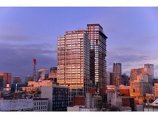 """Photo 20: 1906 108 W CORDOVA Street in Vancouver: Downtown VW Condo for sale in """"Woodwards W32"""" (Vancouver West)  : MLS®# V1121064"""