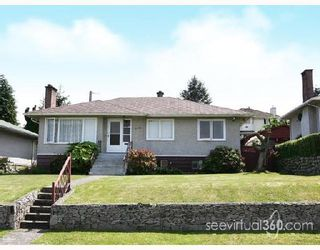 Photo 10: 4686 NORTHVIEW Court in Burnaby: Forest Glen BS House for sale (Burnaby South)  : MLS®# V720487