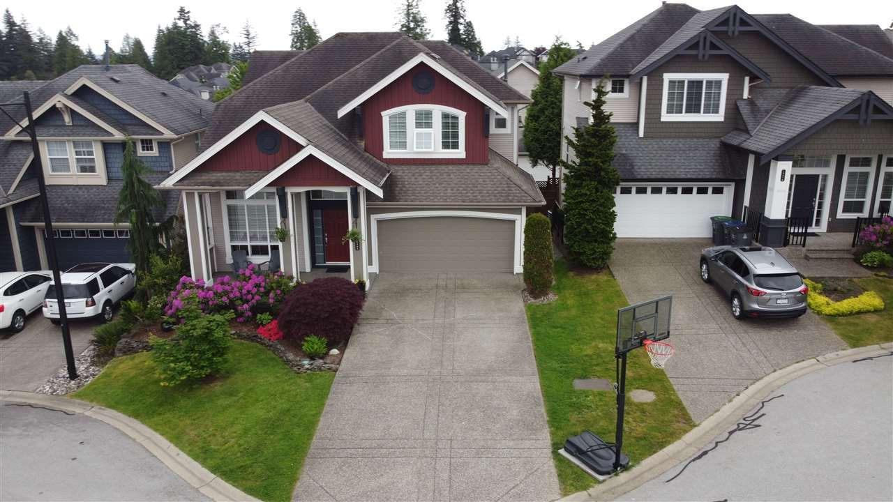 Main Photo: 16484 60A Avenue in Surrey: Cloverdale BC House for sale (Cloverdale)  : MLS®# R2456556