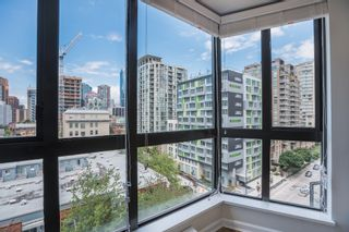 """Photo 27: 906 488 HELMCKEN Street in Vancouver: Yaletown Condo for sale in """"Robinson Tower"""" (Vancouver West)  : MLS®# R2086319"""