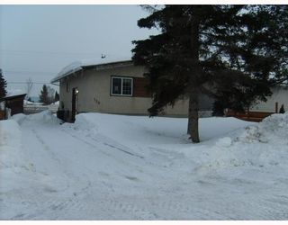 "Photo 1: 126 KELLY Street in Prince_George: Quinson House for sale in ""QUINSON"" (PG City West (Zone 71))  : MLS®# N189890"
