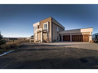 Photo 21: 32050 292 Avenue E: Rural Foothills M.D. Residential Detached Single Family for sale : MLS®# C3651103
