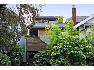 """Photo 1: 3640 W 15TH Avenue in Vancouver: Point Grey House for sale in """"POINT GREY"""" (Vancouver West)  : MLS®# V865638"""